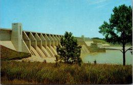 Georgia Augusta Clark Hill Dam - Augusta