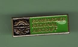 AVION *** BOMBARDIER REGIONAL AIRCRAFT *** 1028 - Airplanes