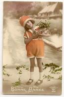 1592 - Bonne Année - New Year