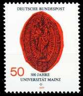 BRD 1977 Nr 938 Postfrisch S5EFFB6 - [7] Federal Republic