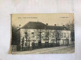 UCCLE  HOTEL DU COR DE CHASSE - Uccle - Ukkel