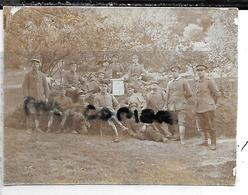 68 MURBACH SOLDATS ALLEMANDS 1915 - Murbach