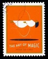 Etats-Unis / United States (Scott No.5303 - The Art Of Magic) (o) - Used Stamps