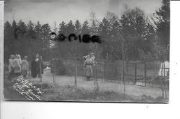 BONCELLES ENTERREMENT SOLDATS ALLEMANDS - Belgien