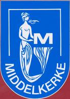 Sticker Autocollant Middelkerke Meermin Mermaid Zeemeermin Sirene Aufkleber Adesivo - Stickers