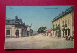 Romania Bals Str.Principele Mihai - Romania