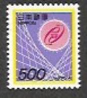 Japan,  Scott 2018 # 1656,  Issued 1985,  Single,  MNH,  Cat $ 9.50 - 1926-89 Emperor Hirohito (Showa Era)