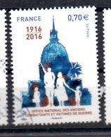 FRANCE  OB CACHET ROND YT N° 5113 - Frankreich