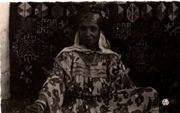 Une Mauresque - édit Sirecky Oran - Women