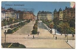 BUDAPEST - HUNGARY, Year 1916 - Ungheria