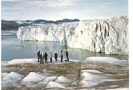 CARTOLINA  X ITALY SVALBARD   OSLO 1966 - Norvegia