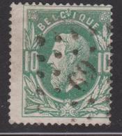 N° 30 Lp. 69  BERCHEM (Anvers) - 1869-1883 Léopold II