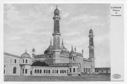 Lucknow - Mosque Of Imambada - India