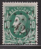 N° 30 Lp. 428  NAMUR  (Station) - 1869-1883 Leopold II