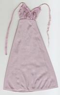 POUPEE BARBIE VINTAGE - ROBE De SOIREE - Barbie