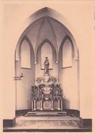 619 Soignies Eglise Des Pp Carmes Autel De Notre Dame Du Mont Carmel - Soignies
