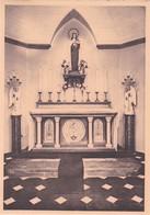 619 Soignies Eglise Des Pp Carmes Autel De Ste Therese De L Enfant Jesus - Soignies