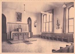 619 Soignies Eglise Des Pp Carmes Debauchees Choeur Des Religieux - Soignies