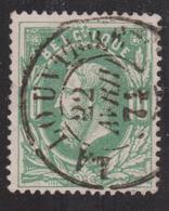 N° 30  DC. LA LOUVIERE - 1869-1883 Léopold II