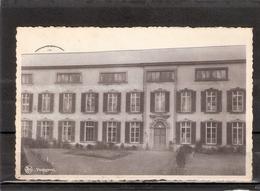 Zepperen St. Aloysius Alumnaat  /  Voorgevel ( In Kleine Letters ) ( Met Sterstempel ) - Sint-Truiden