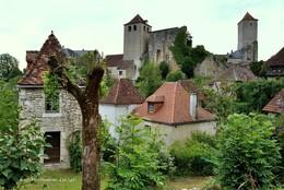 Montvalent (46)- (Edition à Tirage Limité) - France