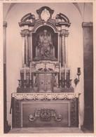 619 Soignies Collegiale St Vincent L Autel Du Sacre Coeur - Soignies