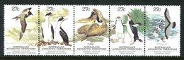 Australian Antarctic Territory 1983 Regional Wildlife Set MNH (SG 55-59) - Australian Antarctic Territory (AAT)