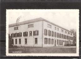 Zepperen St. Aloysius Alumnaat  / KLOOSTER ( In Hoofdletters ) - Sint-Truiden