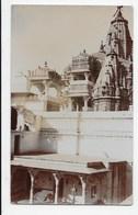 Udaipur - Temple - India