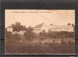 2. Zepperen ( Limburg ) -- P.P. Assumptionisten- Sint Aloysius Alumnaat - Sint-Truiden