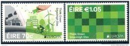 Europa 2016 - Irlande Eire ** - Europa-CEPT