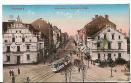 Dortmund  Körnerplatz-Rheinische Strasse - Dortmund