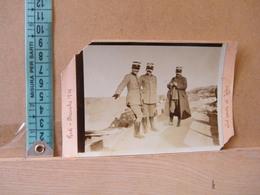 MONDOSORPRESA,  FOTOGRAFIA, RODI SUL PONTE DI TOLOS THOLOS, 1914 - Guerra, Militari