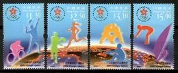 Hong Kong 2000 / Olympic Games Sydney MNH Juegos Olímpicos Sidney / Cu14203  41-25 - Verano 2000: Sydney