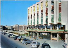 RAGUSA  Hotel Mediterraneo  Auto Car - Ragusa