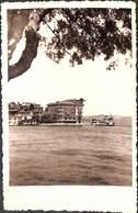 Istanbul - Bosfor 1952 - Turquie