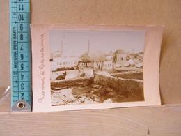 MONDOSORPRESA,  FOTOGRAFIA, PANORAMA DI RODI DALLE MURA, 1913/1918 - Luoghi