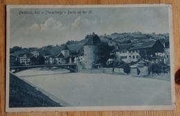 Feldkirch - 457 M (Vorarlberg) - Partie An Der Ill - (n°15277) - Feldkirch