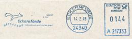 Freistempel 0178 Eichhörnchen - Poststempel - Freistempel
