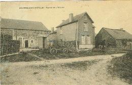 Bourseigne - Vieille , Place De L'Eglise - Gedinne