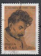 ITALIË - Michel - 2008 - Nr 3238 - Gest/Obl/Us - 1946-.. République
