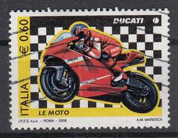 ITALIË - Michel - 2008 - Nr 3250 - Gest/Obl/Us - 1946-.. République