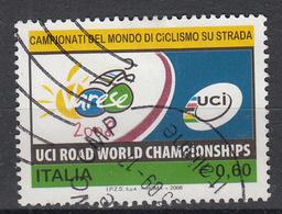 ITALIË - Michel - 2008 - Nr 3268 - Gest/Obl/Us - 1946-.. République