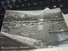 MARINA DI CARRARA PORTO NAVE SHIP  CARGO  VB1964 HD10324 - Carrara