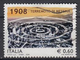 ITALIË - Michel - 2008 - Nr 3278 - Gest/Obl/Us - 1946-.. République
