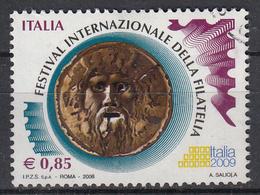 ITALIË - Michel - 2008 - Nr 3270 - Gest/Obl/Us - 1946-.. République