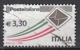 ITALIË - Michel - 2009 - Nr 3356 - Gest/Obl/Us - 1946-.. République