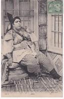 Tunisie -  Juive -  Femme - 1909 - Afrique