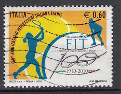 ITALIË - Michel - 2010 - Nr 33...? - Gest/Obl/Us - 1946-.. République