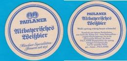 Paulaner Brauerei Gruppe München ( Bd 2327 ) - Bierdeckel